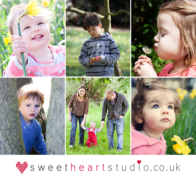 spring mini photo sessions with Sweetheart Studio