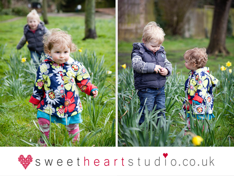 family portrait session east sheen