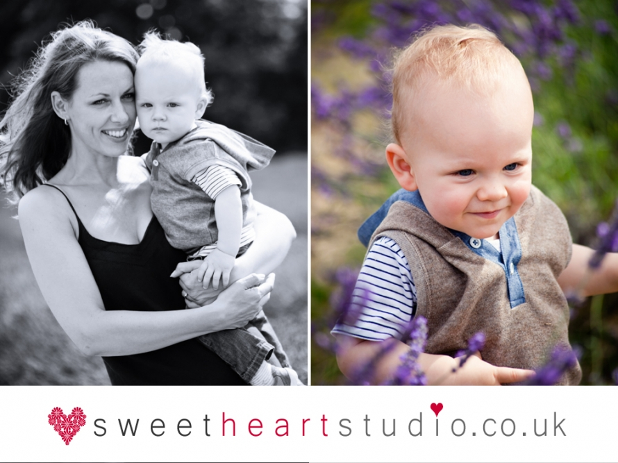 mini sessions with Sweetheart Studio