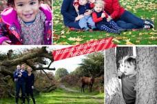 autumn mini photo sessions with sweetheart studio